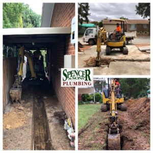 digging-drainage-trenches-plumbing-canberra