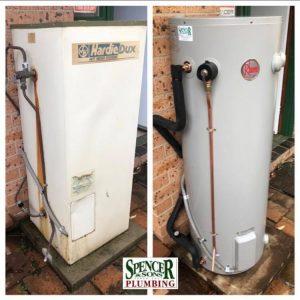 new-rheem hot-water-unit-installation-canberra