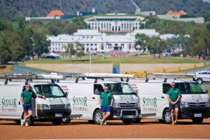 spencer-and-sons-plumbing-canberra-parliament-house